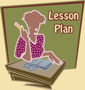 Micro Teach Lesson Plan